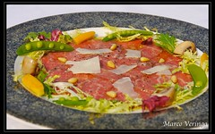 Carpaccio and Cucumber Gazpacho 2