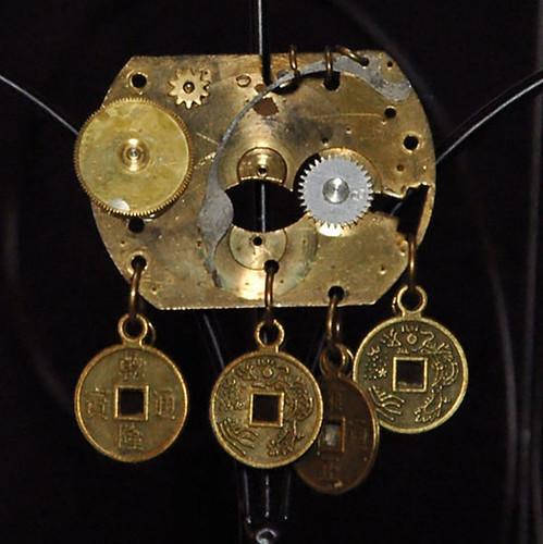 Tradeguild brooch