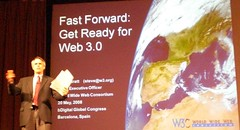Fast Forward: Get Ready for Web 3.0