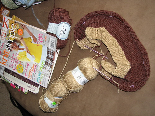 Incan Pullover