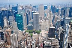NYCwithryanweb41 (gregsi6) Tags: city nyc newyorkcity tourist mtv timessquare spongebob empirestatebuilding nycskyline observationdeck viacom 1755mmf28 nikond3 nikonfx