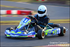 Sam Wilson Rowrah (graeme cameron photography) Tags: graeme cameron professional photographers sports rowrah karting sam wilson