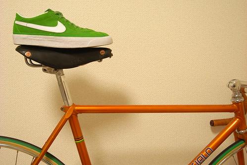 "Bruin SB ""Green Leaf"""