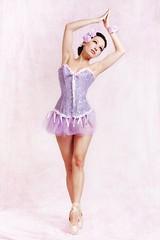 Sou (Louise Cantwell Photography ^^) Tags: ballet woman girl female model photoshoot dancer ballarina