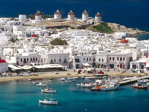 viajar a mykonos - viajes mykonos - viajes grecia