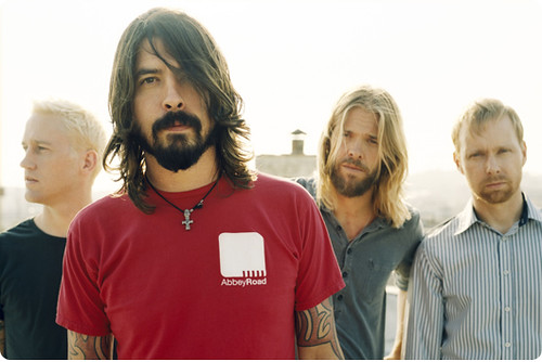 Foo Fighters: Una de las mejores bandas del Rock Alternativo