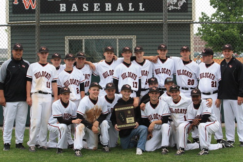 05-28-11 v NCHS Varsity Regional Championship
