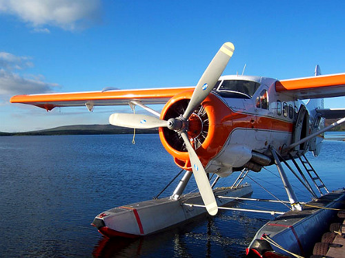 Labrador Bushplane