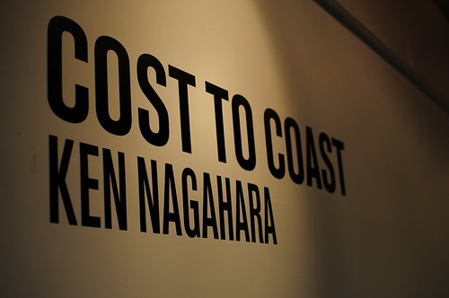 """COST TO COAST"""