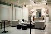 Interior of Amedei's tasting room (thewanderingeater) Tags: newyorkcity chocolate amedei luxurychocolate italianchocolate