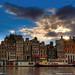 Amsterdam - by MorBCN