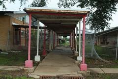 Hardin Elementary School (Jane Whitworth) Tags: neworleans nola rebuilding ninthward