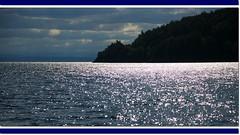 Sailing Lake Champlain (cortomaltese) Tags: newyork us sailing upstate twinkle portkent lakechamplain glimmering newenland