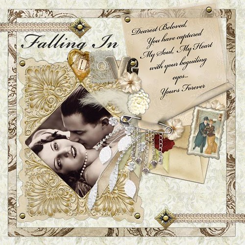 61bed311757209 But true creative scrapbooking artisans have come to realize that only one wedding  scrapbook might not be ...