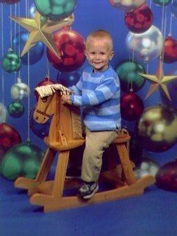 blake rocking horse xmas 2003.jpg