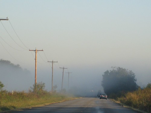 The Wall of Fog