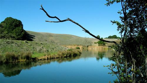 Boronda Lake