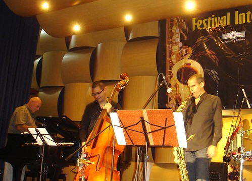II Festival Internacional de Jazz Barquisimeto