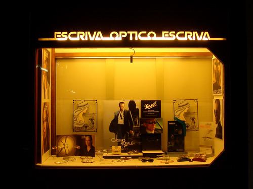 Optico Escriva