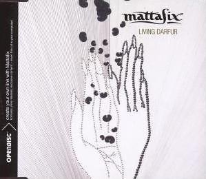 Mattafix - Living Darfur (A) (32)