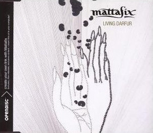 Mattafix - Living Darfur