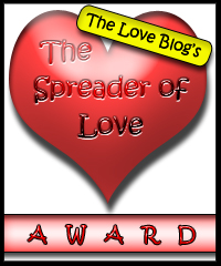 Spreader of Love Award (200x240)