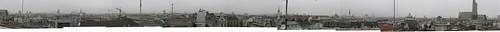 Vienna Rooftop Panaramic