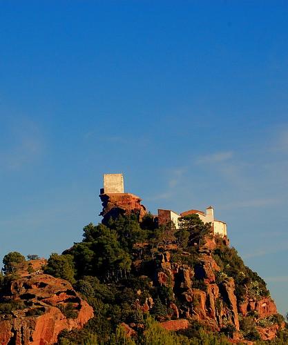 Ermita de la Mare de Déu de la Roca (Mont-roig del Camp)