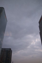 Pregnant Skies