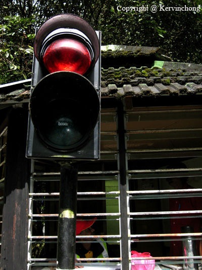 Traffic-Stop