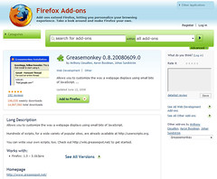 My Flickr tools #02 - Greasemonkey (jmvnoos in Paris) Tags: flickr tools software productivity script tool flickrtools addon scripts addons jmvnoos