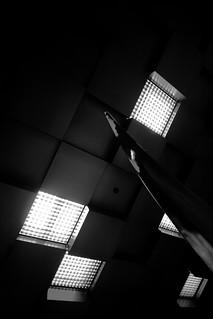 Cubes & Sword