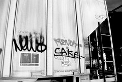 News / Renut / Cake / Osker (All Seeing) Tags: news art cake graffiti trains tags hr sfgraffiti graffitiart freights paintedtrains osker railart sanfranciscograffiti monikers hrk news1 freightgraffiti boxcarart renut bayareagraffiti cakehr hobotags osker1