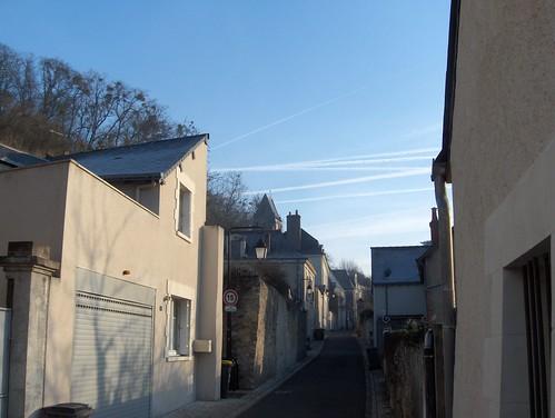 Rue Saint Gatien