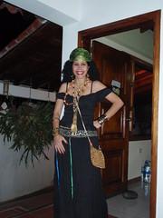 GITANA DE CARNAVAL 2008 (jesus rafael BR) Tags: carnaval margarita 2008 gitana