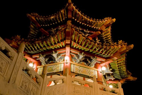 Tian Hou Temple, KL