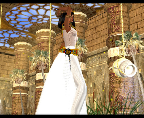 RFyre Cleopatra 3