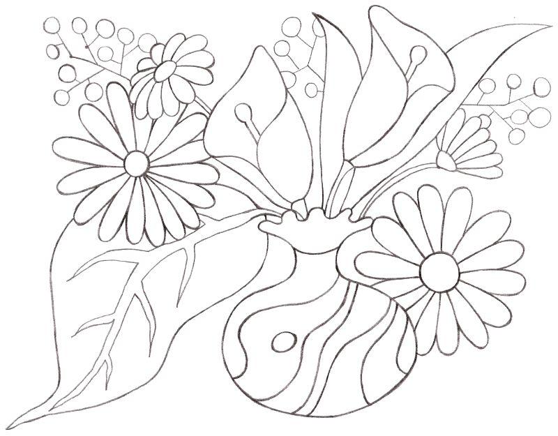 Dibujos de Mariposas para colorear. Imagenes de Mariposas.