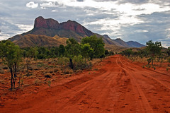 roads-I-travel-2 (claypanpete) Tags: red bush outback range bluff haast centralaustralia papunya 15challengeswinner