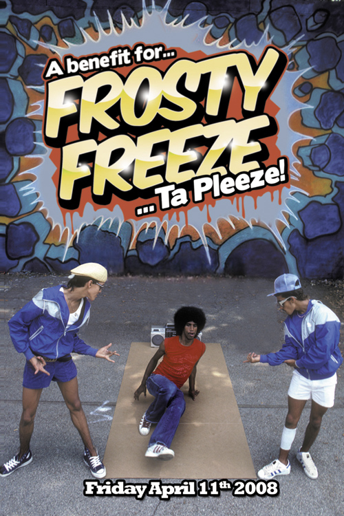 FrostyF