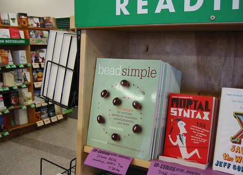 bead simple @ Powell's Books