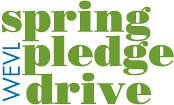 WEVL Spring Pledge Drive