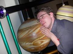 Erik + Jupiter