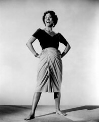 Dorothy Dandridge | Black Hollywood Series (Black History Album) Tags: rip entertainment ancestor hollywood movies ancestors filmhistory porgyandbess dorothydandridge carmenjones