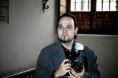Fotobloguero hispalense