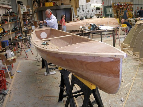 free cedar strip canoe plans pdf