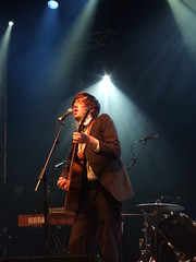 Okkervil River, Skyline Pavillion, ATP