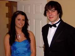 JADE AND CRAIG (martin.farnworth) Tags: jade craig and