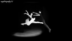We Can Fly - II (Ragstatic) Tags: life light people bw ballet white black nature contrast dark relax freedom fly blackwhite dance nikon ballerina bravo singapore mood rags explore scape d80 explore77 18200vrnikkor rags1969 yesnohdrnoblendingnocomplexityjustclaritylol idothatsometimestokeepmysanity ragsphotography