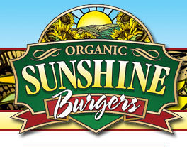 Sunshine Burger Logo